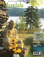 October / November 2007 Mandala