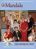 October / December 2010 Mandala