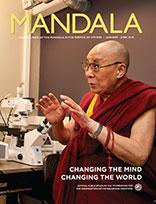 Mandala Cover Jan June 2018