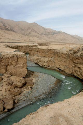 Tibet-plateau
