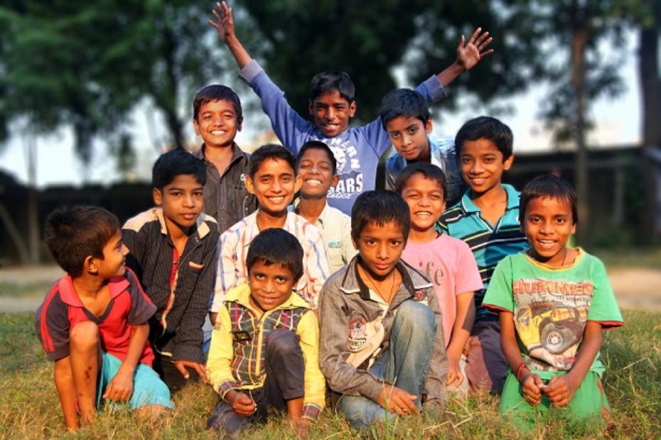 Tara Childrens Project Boys