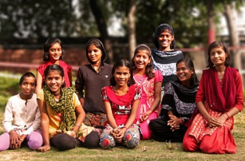 Tara Childrens Project Girls