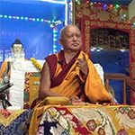 LZR Bodhgaya 2015