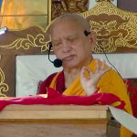 Most Secret Hayagriva Oral transmission Sera Jey Monastery 2017