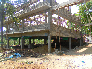 07-Classroom Building Project - Science Block 2