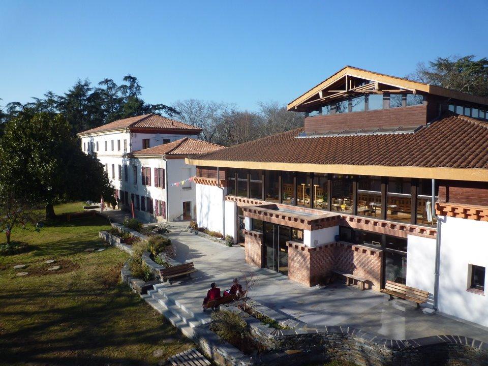 Lama Zopa Rinpoche Bodhichitta Fund Supports Nalanda Monastery's 15-year Plan