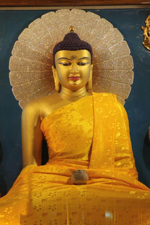 Buddha - BG turq 4
