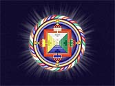 FPMT Mandala of Universal Wisdom and Compassion