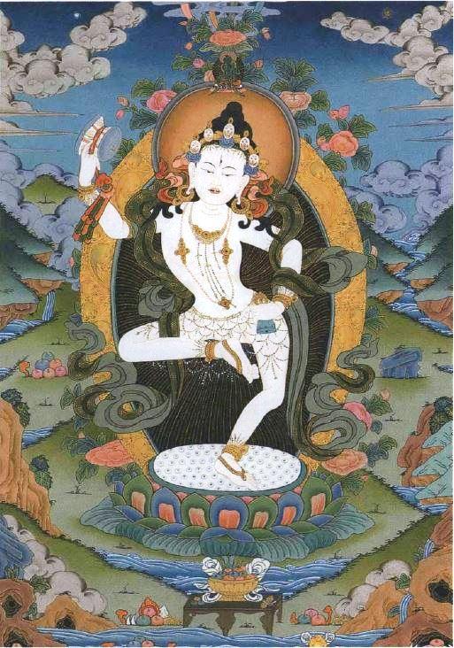 The Real Chöd Practice - Mandala Publications