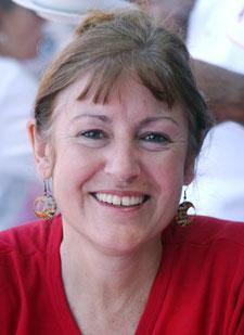 Pam Cayton
