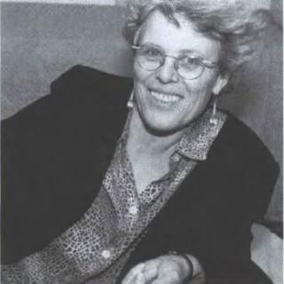 Sylvia Wetzel. Photo by Mottles Bosch.