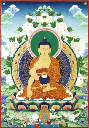 October 29, Buddha Multiplying Day Practices Recommended by Lama Zopa Rinpoche
