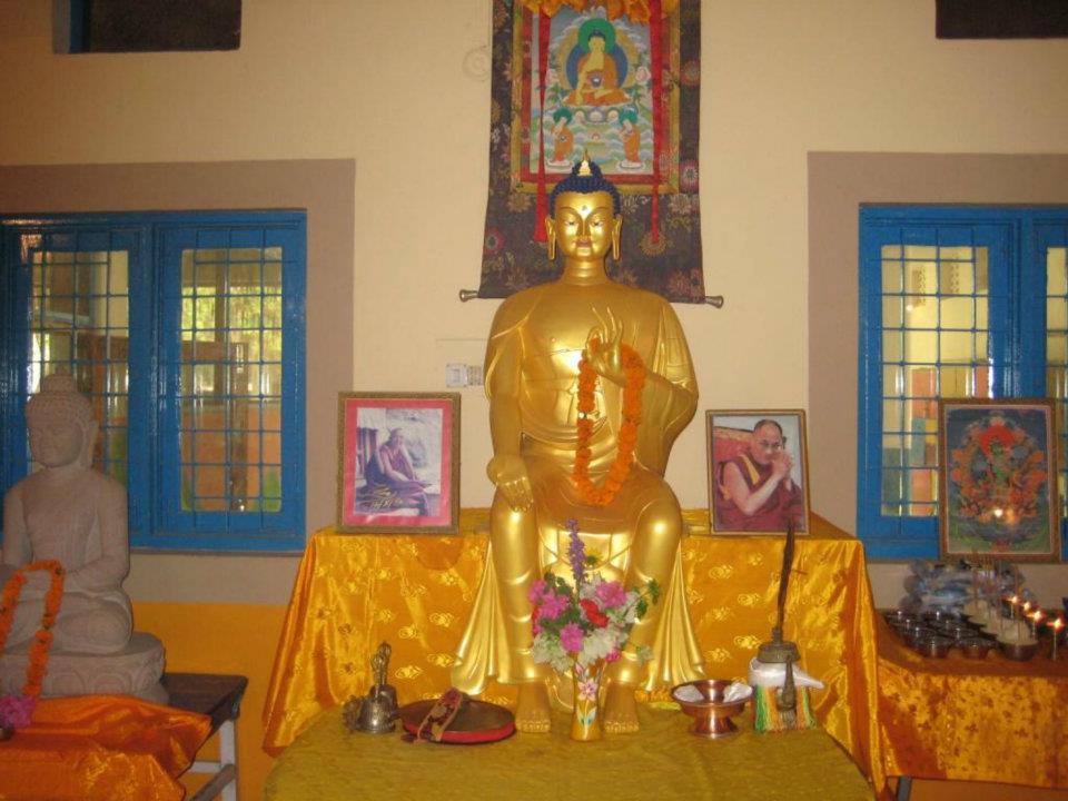 Maitreya Statues Around the World