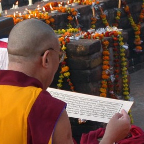 Talking Tibetan on Mandala Talk