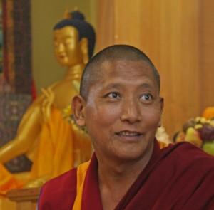 Meet Geshe Ngawang Sonam: Hayagriva Buddhist Centre's New Resident Teacher