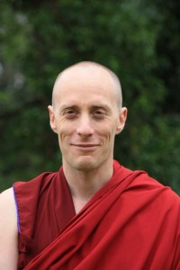FPMT's Statement on Ven. Tunden's Death