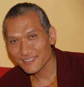 Yangsi Rinpoche