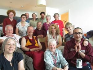 Land of Joy Team, 2011. Photo courtesy of Land of Joy (/www.landofjoy.co.uk/)