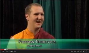 "Ven. Freeman Trebilcock on ""Harmony in Diversity,"" December 2012"