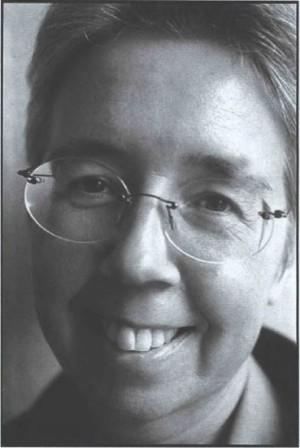 Martine Batchelor