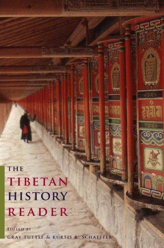 The-Tibetan-History-Reader