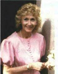 Betty Chalupsky