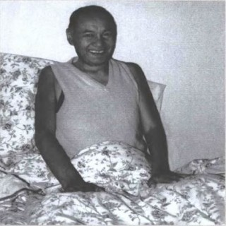 Lama Yeshe a few weeks before he died. Photo by Age Delbanco.