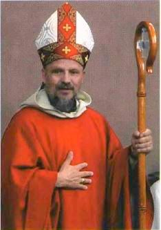 Abbot Philip Lawrence, OSB