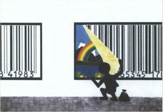 Illustration by Ueli Minder