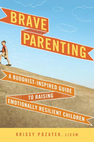 Brave Parenting Cover