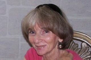 Elaine Blumenkranz. Photo courtesy of Tubten Kunga Center.