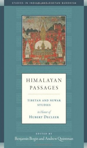 Himalayan Passages