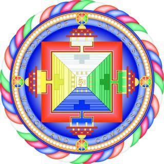 FPMT logo color